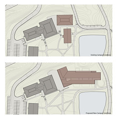 Campus_Maps (CSondi) Tags: school building art architecture studio design science architectural institute middle pratt eaglebrook