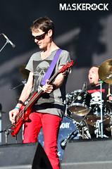 Disidencia # Viña Rock 2013