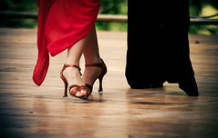 Dancing is like dreaming with your feet (annfrau) Tags: feet dance shoes dancers dress danza piedi scarpe ballo ballerini vestito