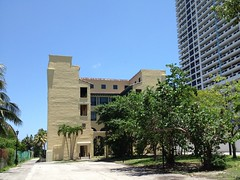 Miami Womans Club (Phillip Pessar) Tags: club florida miami places historic national register womans
