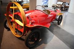 Museo Automovilistico de Malaga (Alejandro Muiz Delgado) Tags: history car museum vintage coche museo andalusia andalucia vehiculo malaga