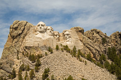 Mount-Rushmore-3 (Jimstewart3) Tags: park nature southdakota rushmore national mountrushmore