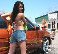 """Car Wash Photo Shoot • <a style=""""font-size:0.8em;"""" href=""""http://www.flickr.com/photos/85572005@N00/8871059418/"""" target=""""_blank"""">View on Flickr</a>"""