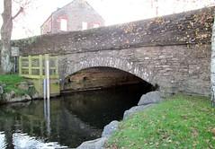 Harbertonford Bridge South Hams Devon (Bridgemarker Tim) Tags: totnes cstones harbertonford devonbridges