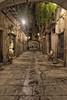 Calles de Barcelona (bervaz) Tags: barcelona street born noche calle sony nocturna catalunya 20mm carrer cataluña 20mmf28 santamaríadelmar a7r sal20f28