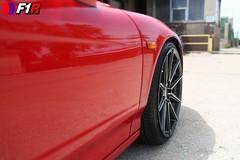 NSX-(7) (F1R Wheels) Tags: f1r f1rwheels wheels honda acura mazda import hyundai tuner importtuner hin