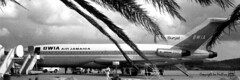 SC073ac (Lee Mullins) Tags: boeing 727 trijet 9ytcp bwia airjamaica sunjet airliner jet aircraft airplanes