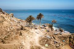 The Sunken City (Muzzlehatch) Tags: sunken city san pedro california los angeles