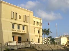 Central Bank of Belize (Sasha India) Tags: belizecity belize             caribbean