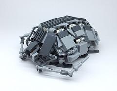 LEGO Mech Sow bug_09 (ToyForce LEGO Mecha) Tags: lego robot robots mecha mech mechanic legomech legomoc