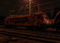 2925_2016_08_26_Wanne_Eickel_wf_MRCE_ES_64_U2_072_DISPO_6182_572_ES_64_U2_-_027_6182_027 (ruhrpott.sprinter) Tags: ruhrpott sprinter germany nrw ruhrgebiet gelsenkirchen lokomotive locomotives eisenbahn railroad zug train rail reisezug passenger gter cargo freight fret diesel ellok mrce mrcedispolok cfl dispo eh txltxlogistik sbbc whe 28 es64u2 182 185 486 burningfire outdoor logo deutschland