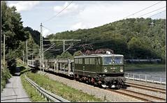 ITL_BR 142 001-7_Knigstein_Sachsen_DE (ferdahejl) Tags: itl br1420017 knigstein sachsen de