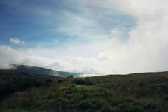 upcountry Maui (heartinhawaii) Tags: maui kula haleakala upcountry downslope hawaii nature field hill clouds bigsky sky mauiinnovember shotfromcar canons90