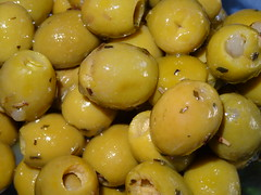 Olives from France (Mc Steff) Tags: french franzsisch frankreich france olive olives oliven grn green