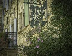 Vznobres, France (ParadoX_Design) Tags: vezenobre france samsung nx 3000 travel tourisme architecture street city village old medieval gard languedoc roussillion southern summer ete vacance