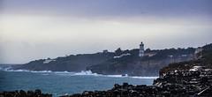 The light hope (jcfasero) Tags: lighthouse faro seascape mar nature portugal landscape outdoor cascais ngc