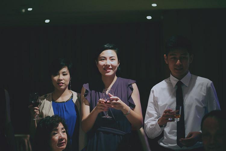 婚禮攝影-姐妹
