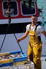 DSCF1503 (Jc Mercier) Tags: pche retourdepche fishermen marins cancale