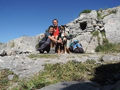 Passo del Duca 1989 m s.l.m. (Irmavet) Tags: vallepesio montagne io iolui irma alberto piemonte alps autoscatto