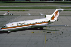 CS-TBW-1-EGLL-SEP1986 (Alpha Mike Aviation Photography) Tags: london heathrow lhr egll tap air portugal boeing 727 cstbw