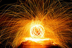 Steelwool project went well with #Paolort . We had a geest Time doing this what a burning passion #steelwool#night #nightphotography #globe #ring #wool #steel #long #exposure #longexposure (Raw.Cookie) Tags: longexposure paolort night steel globe exposure ring long wool nightphotography steelwool