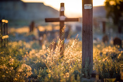 GREEK (Ben Reed) Tags: americana clownmotel desert editorialphotography ghosttowns goexplore grave gravemarker graves gravestone gravestones graveyard miners nevada plague roadtrip roadtrippin sunset tombstone tonopah