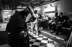 R0043092 (G. L. Brown) Tags: nashville nashvillestreetphotography nightclub documentaryphotography billiards poolhall