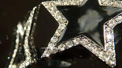 Mirrors... (Decaycat) Tags: inthemirror decaycat star stars bokeh macro macromondays macrophotography denmark gems ring rhinestones