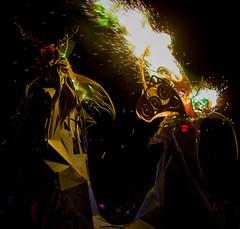 attrata-24 (Michael Prados) Tags: leattrata therm burningman burningman2016 bm2016 fireart sculpture