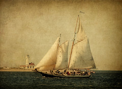 Spike Africa (EdBob) Tags: ship schooner schoonersailboat schoonerrace spikeafrica race porttownsend porttownsendwoodenboatfestival lighthouse pointwilson texture textured washington washingtonstate westernwashington pugetsound water salishsea boat sailboat edmundlowephotography edmundlowe sea pacificnorthwest boating summer racing yacht usa america transportation wwwedmundlowephotocom