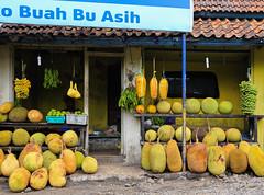 Flores (Carol Mitchell) Tags: foodanddrink indonesia jackfruit yogyakartasolo