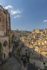 Sassi di Matera - Cruise 2016 (Reddad Ford) Tags: 2016 bari italy july sassidimatera history hot humid old