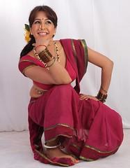 South Actress SANJJANAA Photos Set-6-Mahanadi Clips (16)