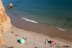 Algarve (Joao de Barros) Tags: portugal algarve beach seascape summertime