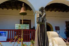 _DSC4183 (Shane Burkhardt) Tags: elcaminoreal missionsantabarbara santabarbara southerncalifornia spanishmission ca california catholic usa spanishcolonialism franciscan