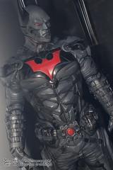 BATMAN100_HotToys_2-341 () Tags: 100 batman100hottoys  batman  hottoys izumigardengallery   roppongi  hottoysjapan          toy hobby model figure actionfigure