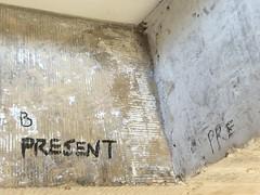 21.09.16 (Dark Archive) Tags: project365 graffiti csm csmlibrary granarybuilding lettering windowsill philosophy