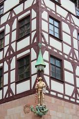 Alemanha - Nuremberg (D.Bertolli) Tags: davoni dbertolli europa alemanha nuremberg