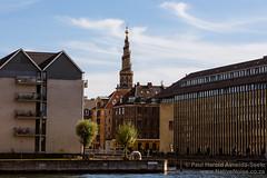 Vor Frelsers Kirke, Christianshavn