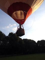 160921 - Ballonvaart Stadskanaal naar Gasselternijveen 23