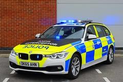 DK65 AHN (S11 AUN) Tags: cheshire police bmw 330d 3series xdrive touring estate anpr nwmpg northwestmotorwaypolicegroup traffic car rpu roads policing unit 999 emergency vehicle dk65ahn