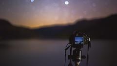 Shooting stars (JLscape) Tags: canon canon6d nikon d3200 night nightscape nightsky nightphotography camera stars starry starscape tripod