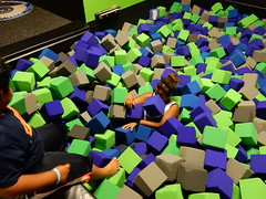 DSCN2296 (photos-by-sherm) Tags: defygravity gravity trampoline park wilmington nc jumping running summer