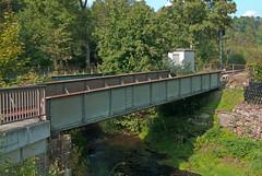 Genietete Brcke in Neuhausen/Erzgebirge (schnu-fro) Tags: niet niete rivet brcke pont ponte bridge puente moct