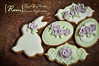 Royal Icing Easter Cookies (TailorTang) Tags: easter 50mm cookie icing royalicing sugarcraft