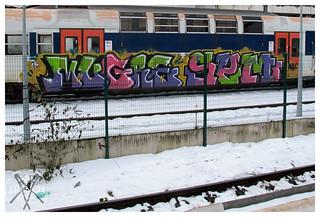 Mugre / Sem - C-Line