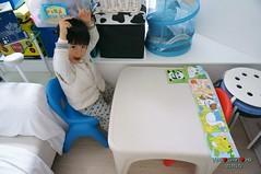 DSC00719S (Shun Daddy) Tags: life family baby cute hongkong funny sony snapshot laugh     nex  2013 mirrorless nex5r