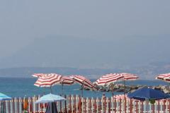 Ombrelloni di Ventimiglia (Matteo Bimonte) Tags: nizzamonacoventimiglia