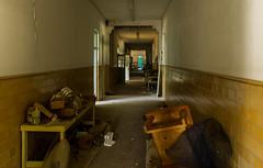 OG Elementary (The Dying Light) Tags: abandoned decay ruins school virginia ruralvirginia rural urbanexploration urbex urbexvirginia jdavidphotos jdavidphotography jdavid weatherchannel travel weatherchanneltravel cnntravel