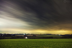 (Andreas Reinhold) Tags: longexposure night clouds bergischesland mettmann